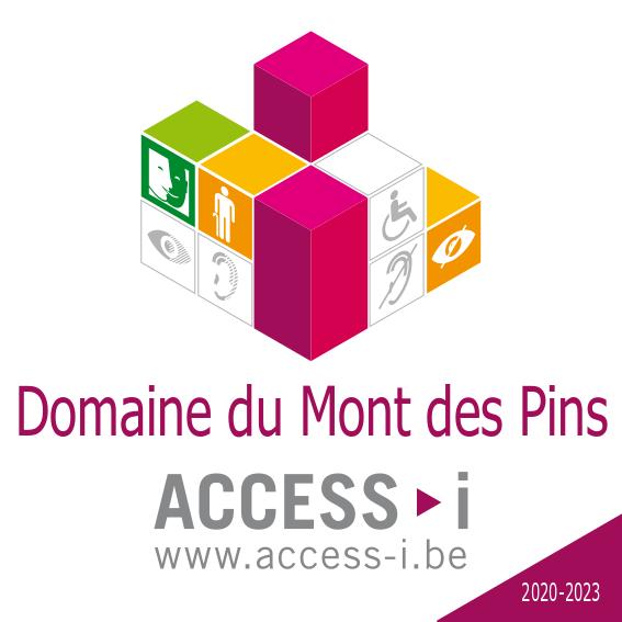 Logo Domaine du Mont des Pins