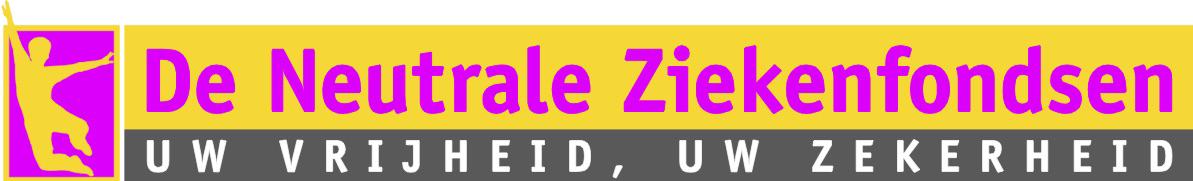 Logo De Neutrale Ziekenfondsen