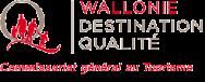 Logo Wallonie Destination Qualité