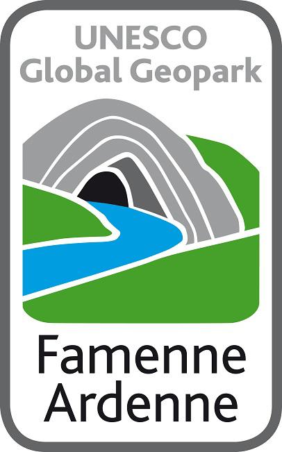 Logo Unesco Global Geopark